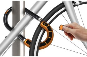 Best Bike Lock tech reviews gear DIY startups shopping entrepreneur