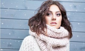 Is the cold damaging your skin? Read on to find out Wellbeing Skincare Beauty Winter