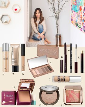 Look great no matter how busy the day with our quite 5 minute makeup guide! makeuptips