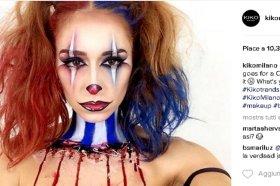 Rossetto o scherzetto? Tutto il makeup da ricreare ad Halloween