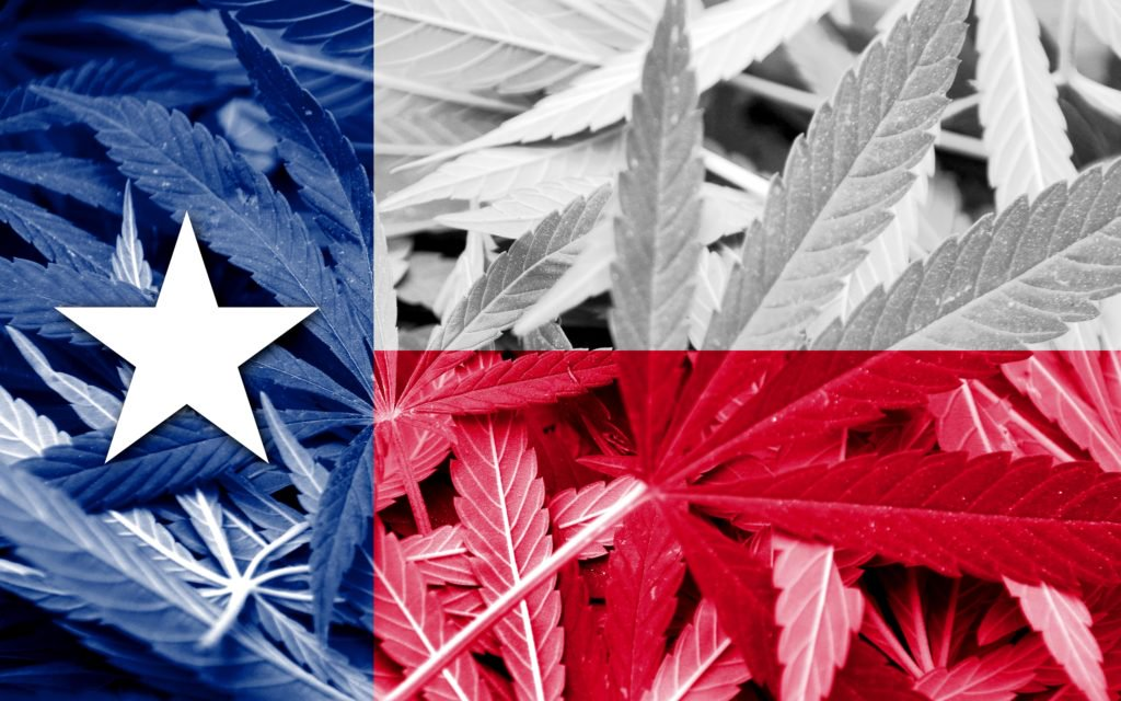 Texas Wants to Raise Cannabis Industry Licensing Fee to Over $1 Million. From $6,000...