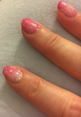 Why I Prefer Gel Nails to Nail Polish bbloggers