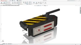 SOLIDWORKS Ghost Trap Tutorial Part 1 - Click on the link to read more