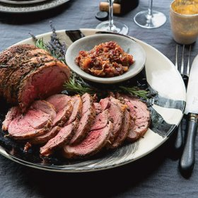 Check these 20 of our favorite recipes for leg of lamb: