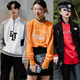 Why Street Style Photographers Are Launching Their Own Brands in Seoul fashion