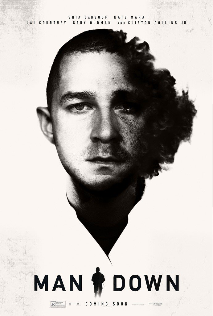 Man Down Teaser Trailer Featuring Shia LaBeouf 3