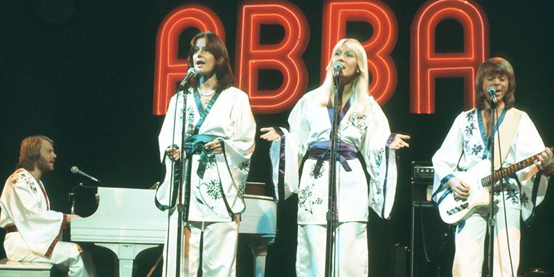 Calling all dancing queens: ABBA plans to reunite — but there's a catch