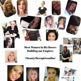 Thursday beauty Waves fab peeps. Keep updated with beautytherapistsonline news