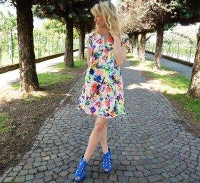 Presentation of Lanacaprina collection lanacaprina fashion ootd