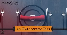 Here are great Halloween Tips to try! AlexanSloansLake Halloween Ideas DIY Crafts Tips