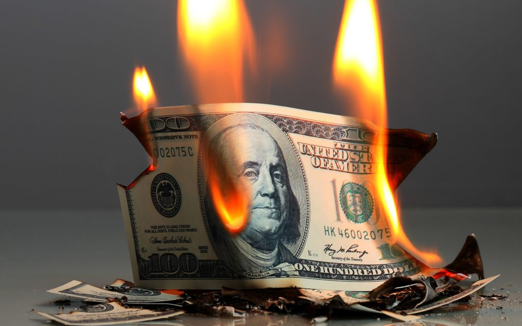 Cost of Prohibition: 5 Ways the Pot Ban Wreaks Havoc on the U.S. Economy.