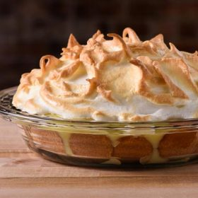 Celeb RushionMcDonald shares his showstopping Baked Banana Pudding :