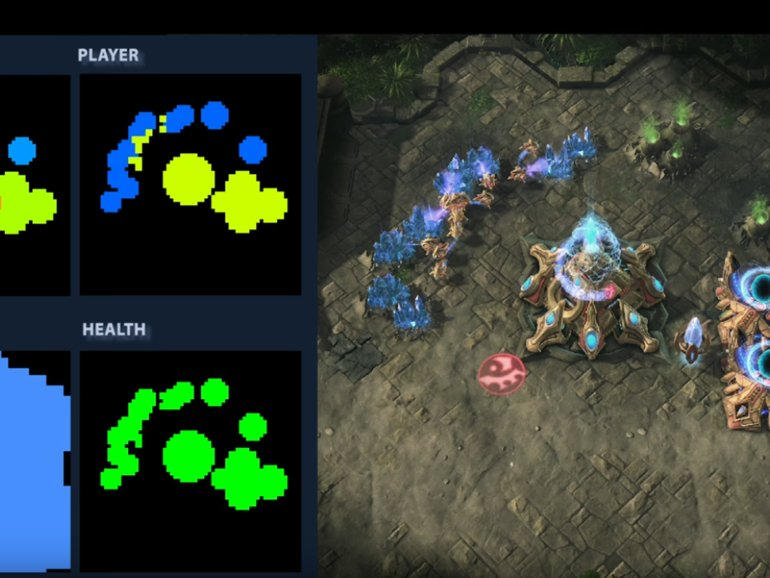 Google's DeepMind turns to StarCraft II after conquering Go | ZDNet  #ai