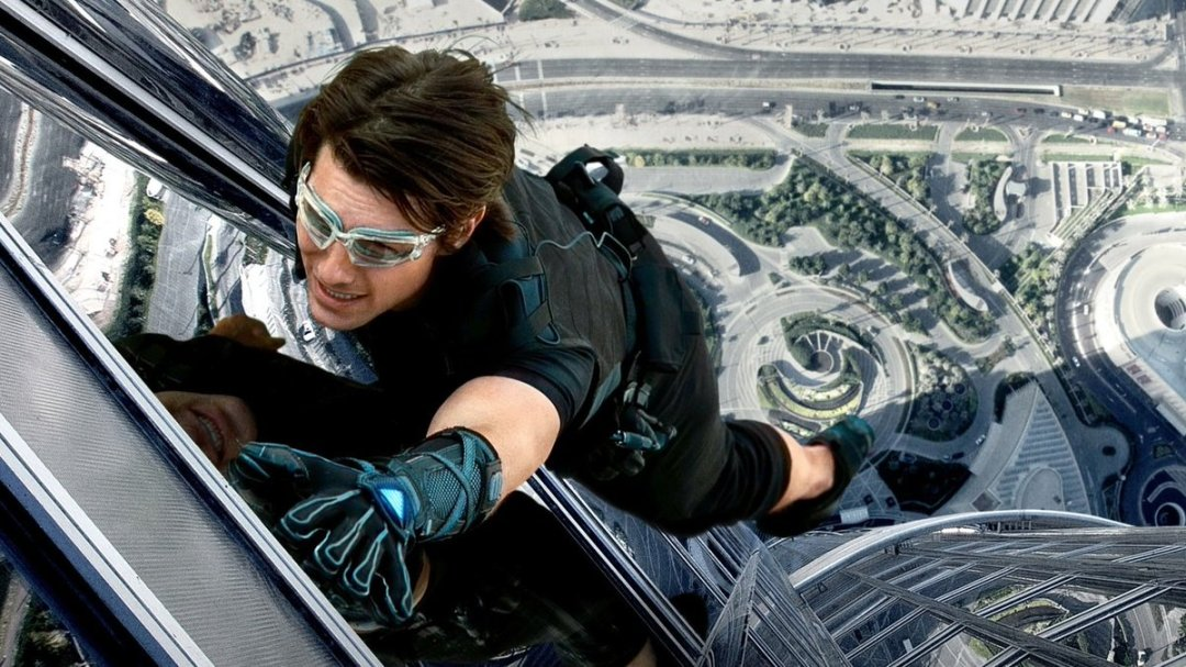 Paramount Pictures' Mission: Impossible 6 Arrives In 2018