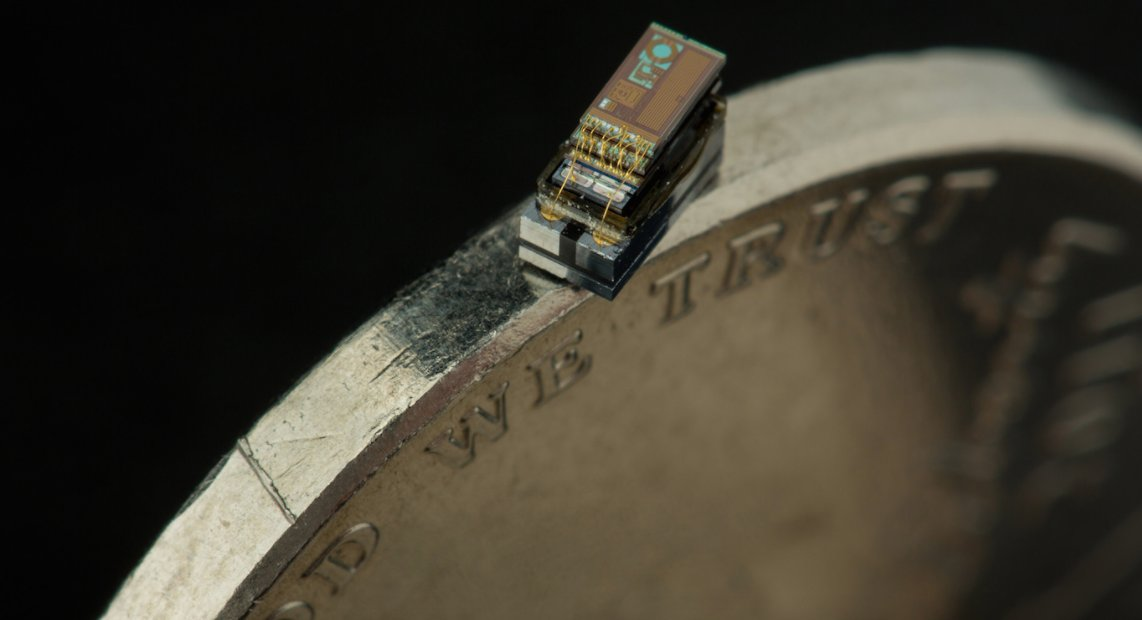 The Internet of Things is just a pit stop on the way to smart dust