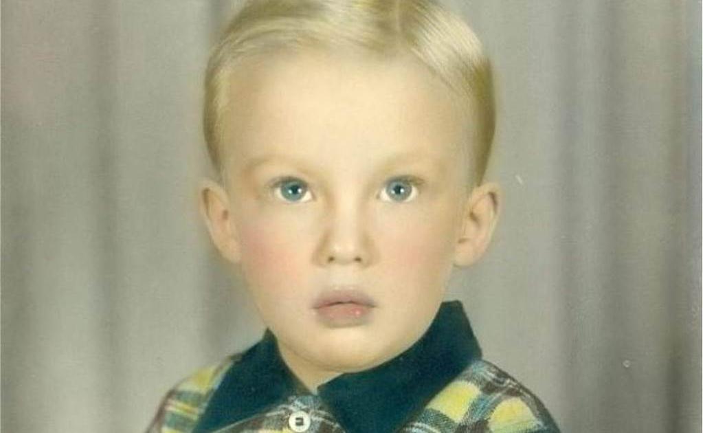 Resultat d'imatges de donald trump niño