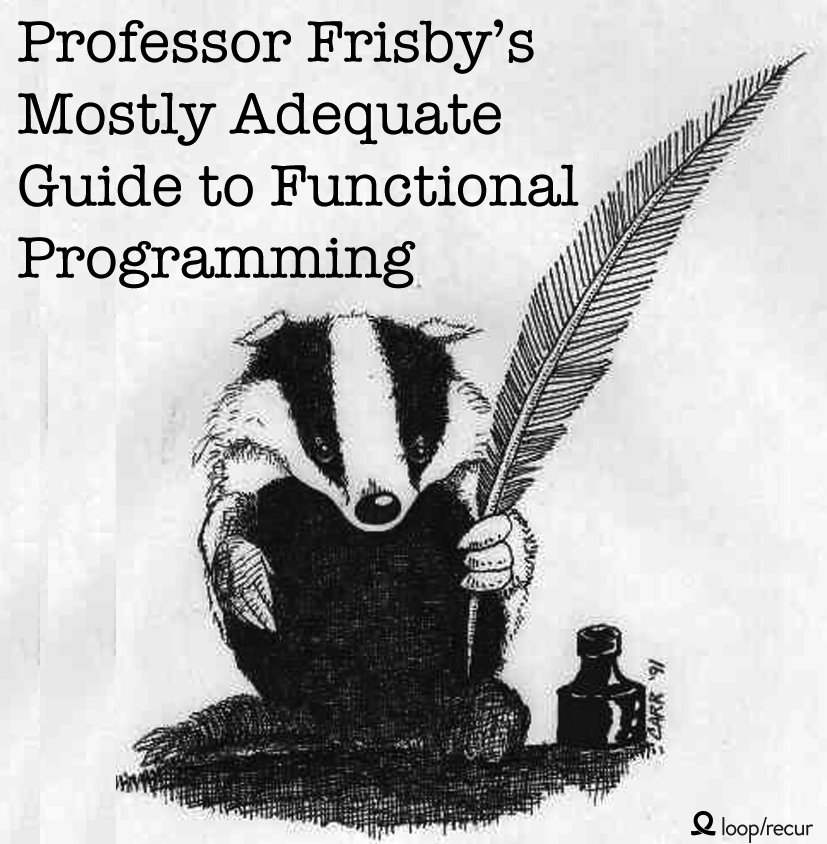 Read this great intro gitbook on functional programming:  #ReactJS