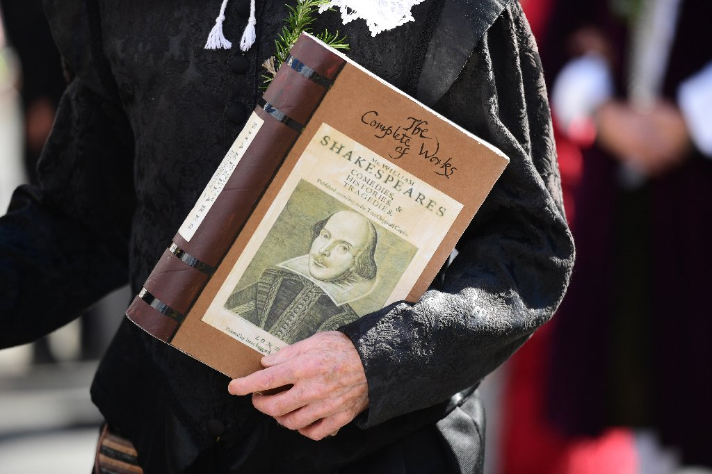 Big data reveals mixed authorship in 17 Shakespeare plays | #BigData #DataQuality #RT