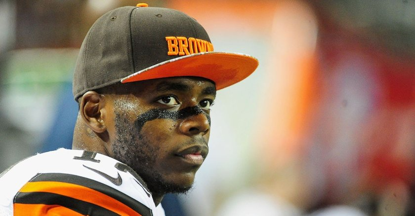 Report: Josh Gordon is out of rehab