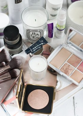 What's new in my beauty stash bbloggers beauty skincare makeup