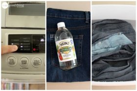 How To Stop Denim Dye From Bleeding howto diy denim jeans laundry