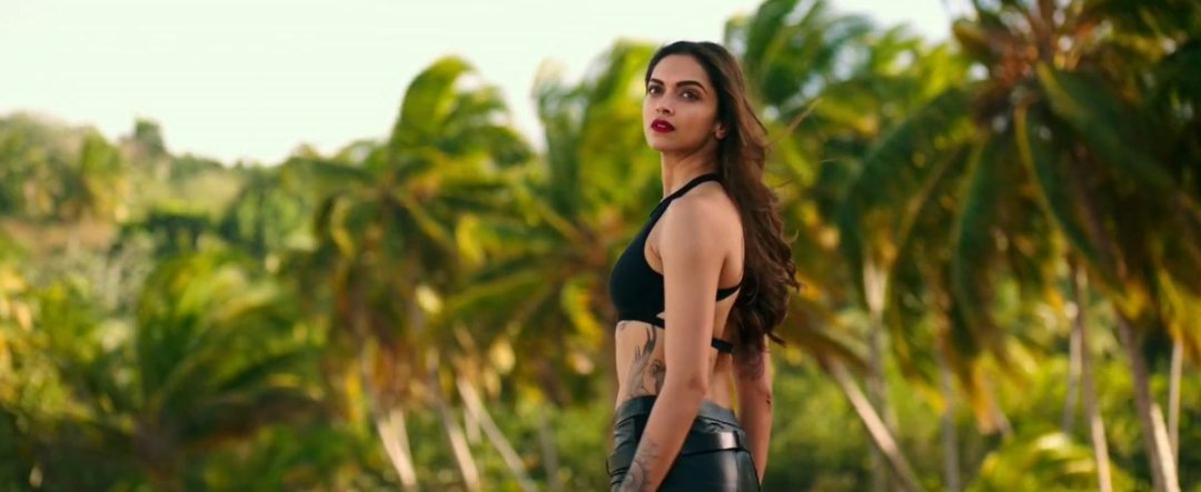 xXx: The Return of Xander Cage Trailer Unveiled 2