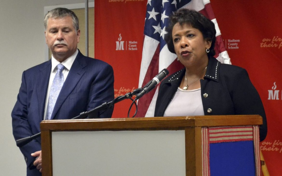U.S. Attorney General Says Cannabis Is Not a Gateway Drug
