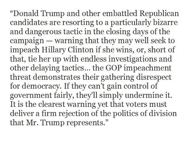 NYT Editorial Board: