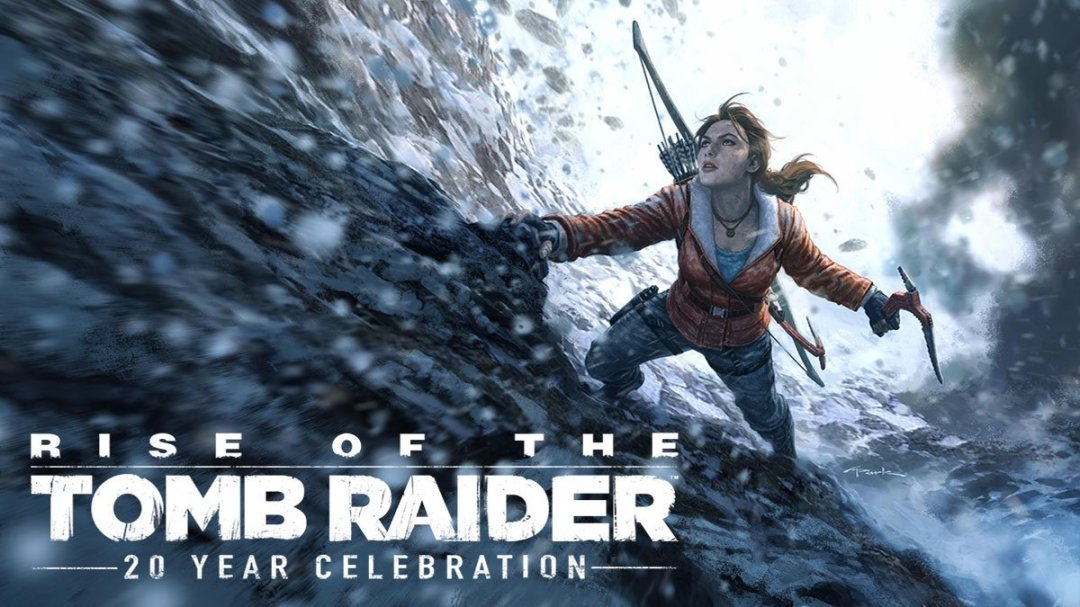 Rise of the Tomb Raider PlayStation 4 Pro Tech Trailer 2