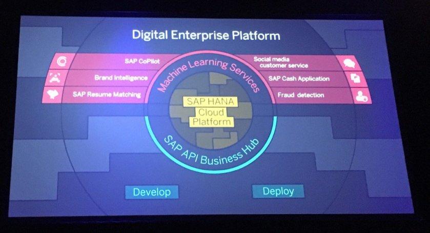 #SAP launches partner program for Application Intelligence,