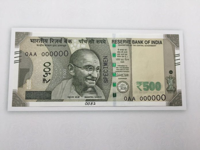 PM Modi kills Rs 500, Rs 1000 from midnight tonight