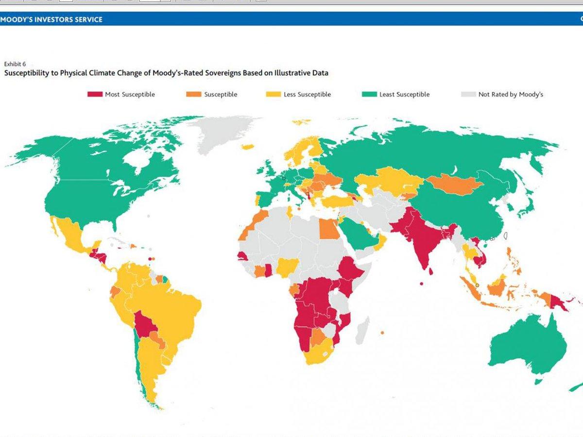 Oxfam International On Twitter Map Shows The Cruel