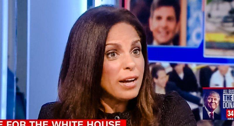 Soledad O'Brien castigates cable for 'normalizing white supremacy' w/ #Trump coverage