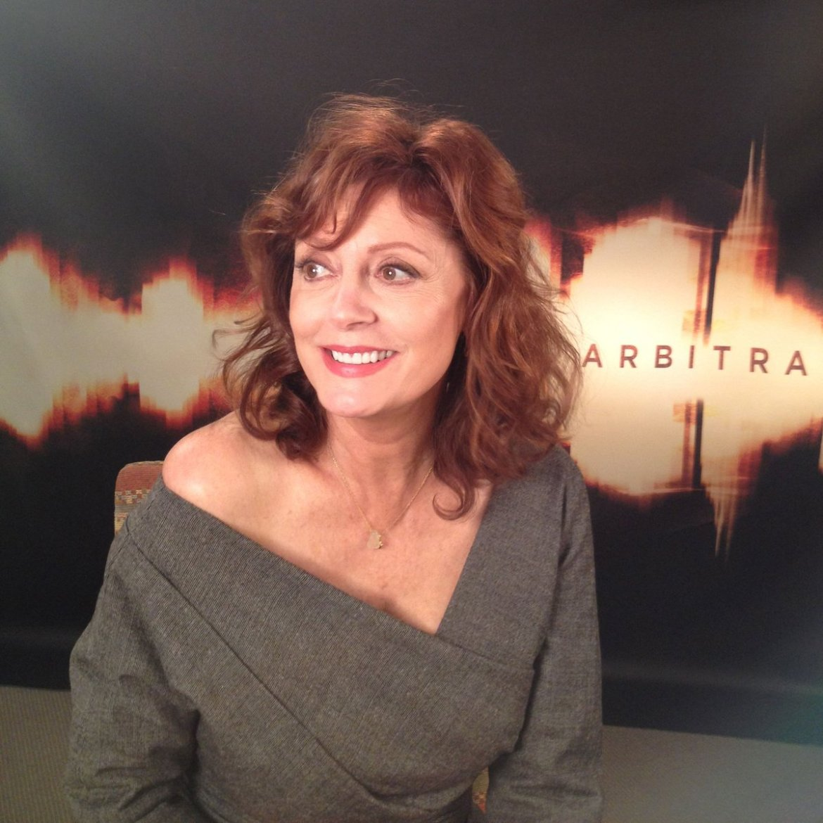 Actress @SusanSarandon Endorses Proposition 205 in Arizona #prop205 #vote