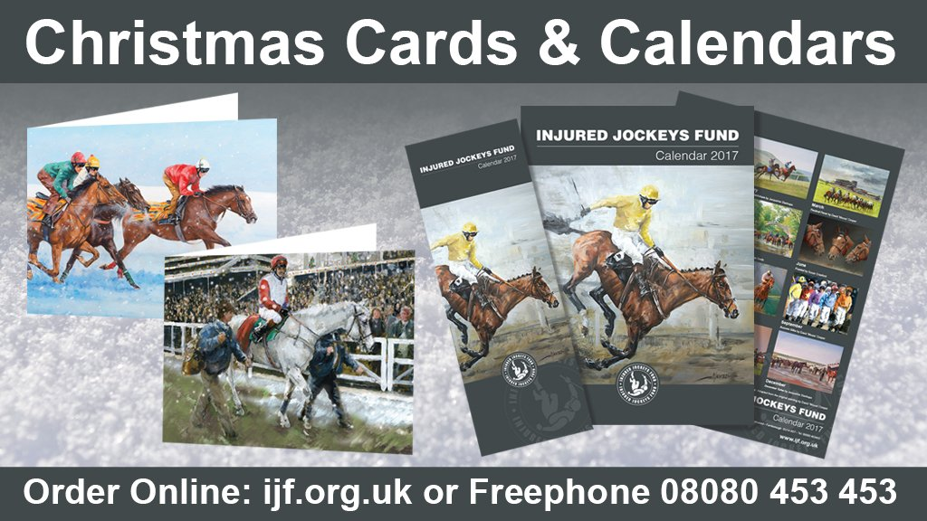 Injured Jockeys Fund On Twitter Please Do Have A Look At