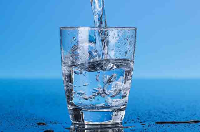 #GrowHack: How to Remove Chlorine From Tap Water.