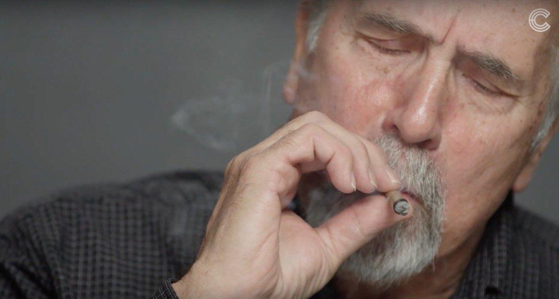 #WATCH: U.S. Vets with PTSD Smoke Weed