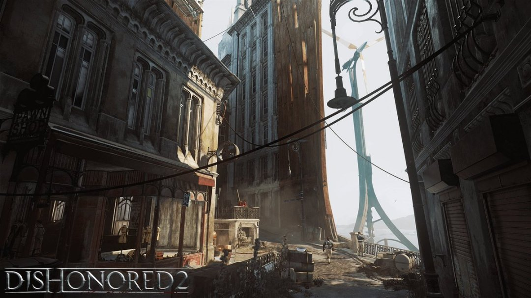 Dishonored 2 Performance Patch Will Be Available Soon