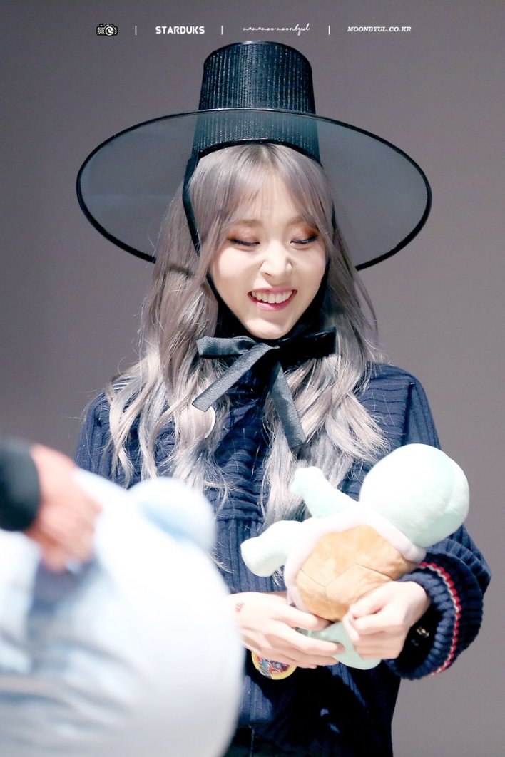 Image result for moonbyul 161112