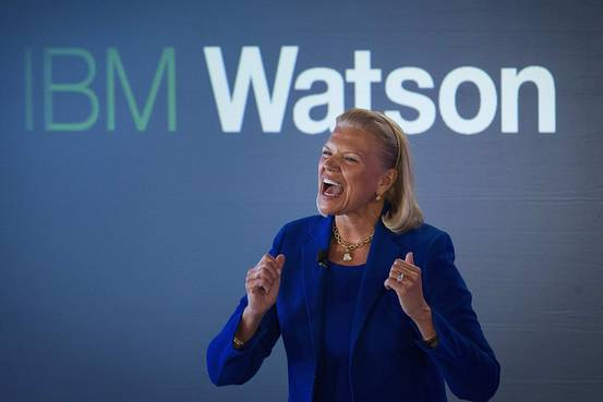 IBM Courts #Coders with #Watson  #ai