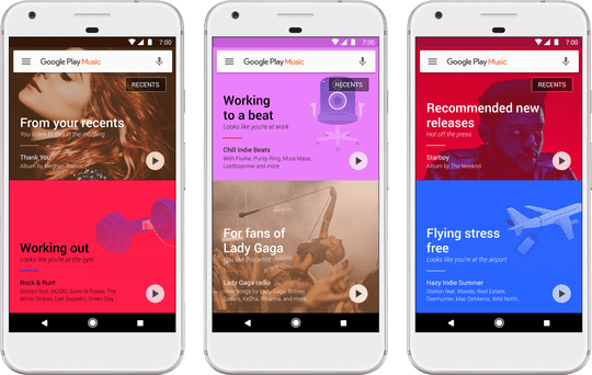 Google Play Music is about to get its biggest, most important update in years.