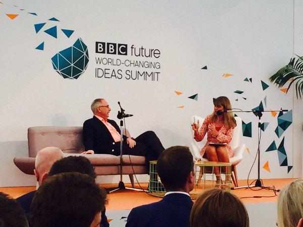 bbcs world changing ideas summit comes to australia - HD1200×900