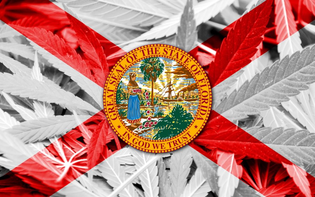 Come On Guys Get It Together.. #Florida Regulators Already Trying to Mess With New MMJ Law.