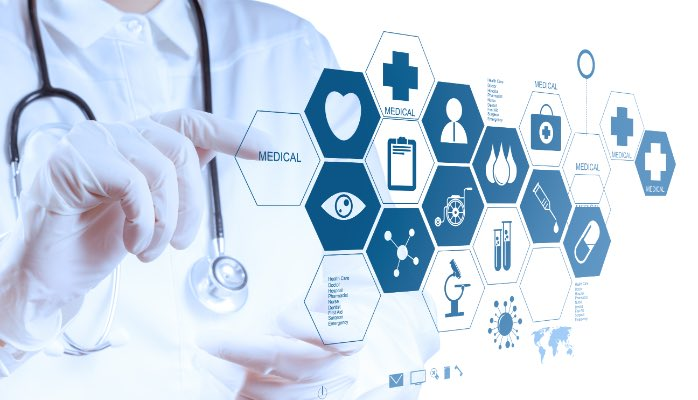 Connected #Healthcare is Becoming Vital:  #abdsc #IoT #BigData #Analytics #DataScience