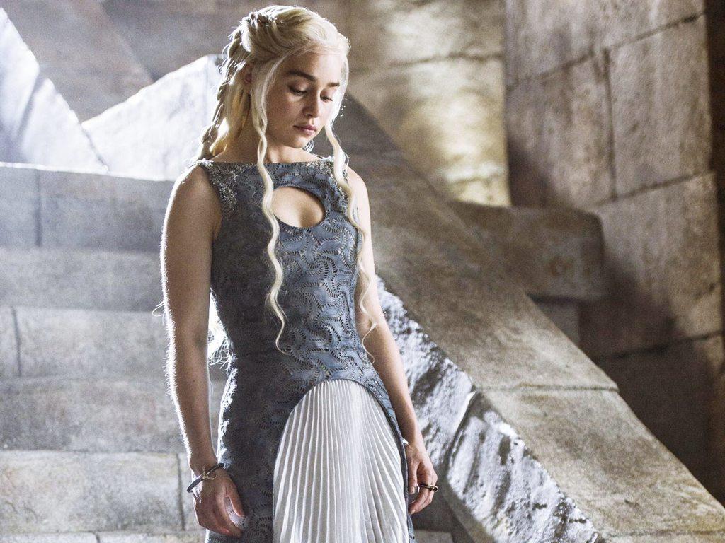 Emilia Clarke Joins Han Solo Star Wars Spinoff Movie