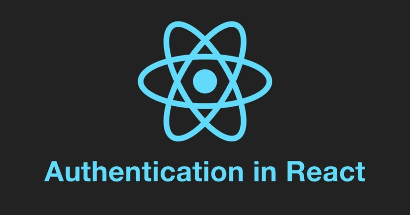 Build a #ReactJS app with user login & authentication: