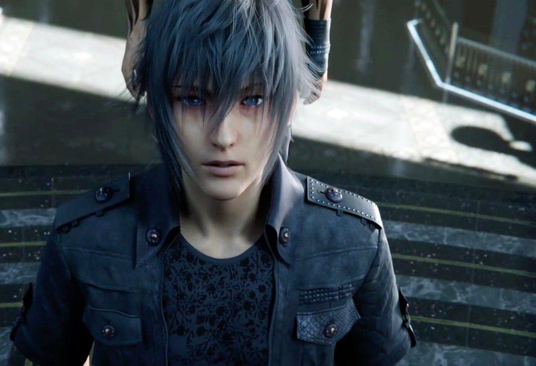 Final Fantasy XV 101 Trailer