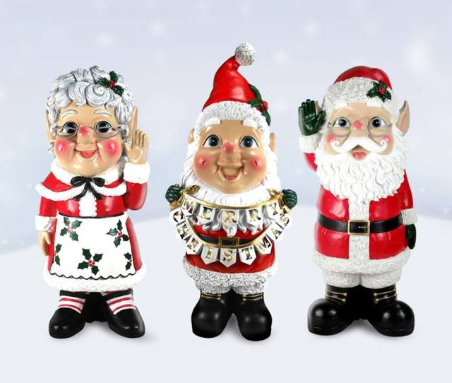 Asda On Twitter Our Christmas Gnomes Are In Store Now And Lots Of People Have Been Sharing Pictures Of Them On Social Media Https T Co Suoapfsbt