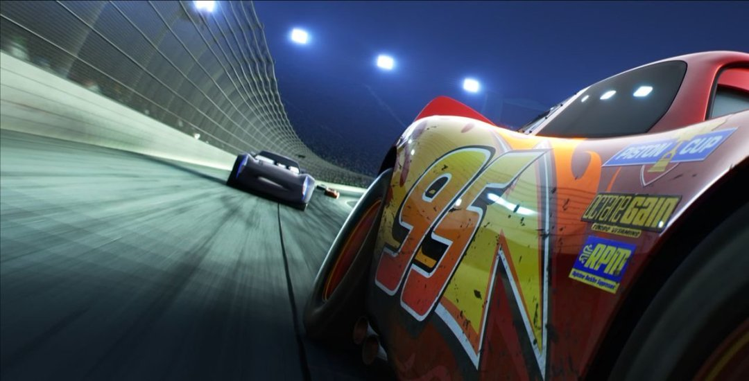 Walt Disney Pictures' Cars 3 Teaser Trailer is Here!
