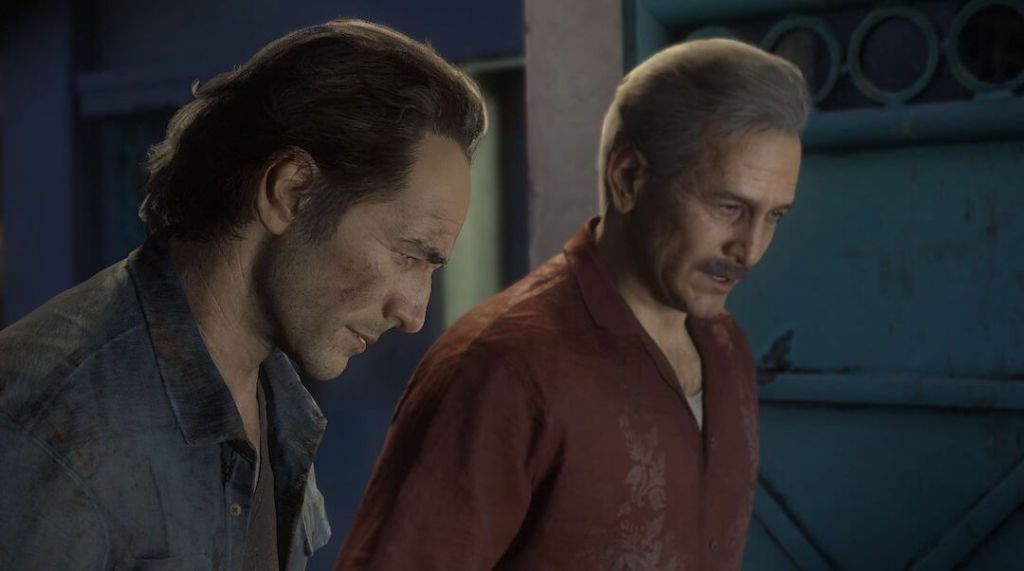 Rumor: Uncharted 4 Single-Player DLC To Feature Sam Drake 4